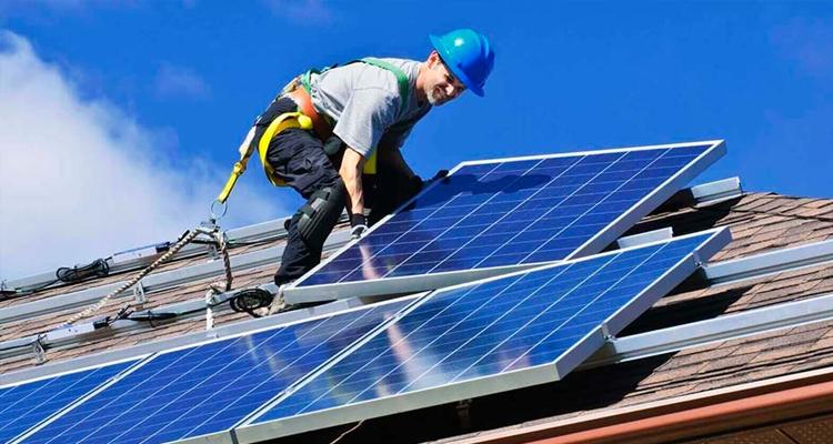 curso instalação energia solar