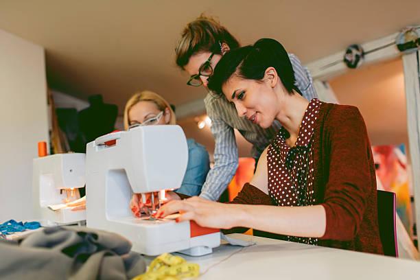 curso modelagem corte costura